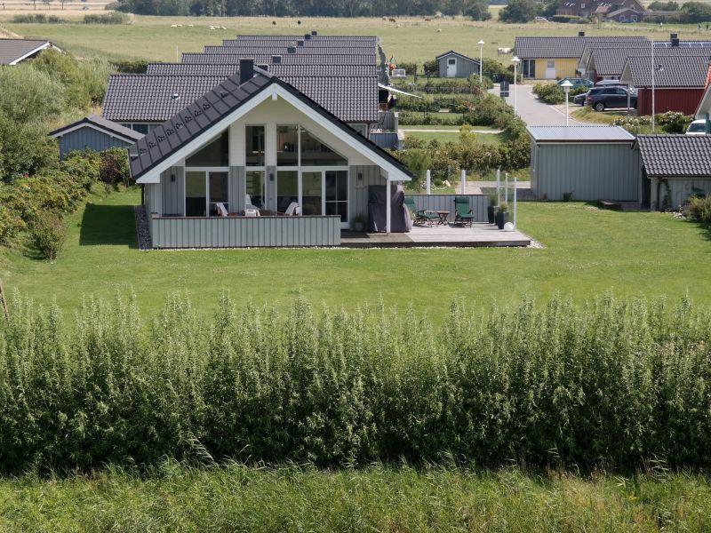 "Ferienhaus ""An der Nordsee"""