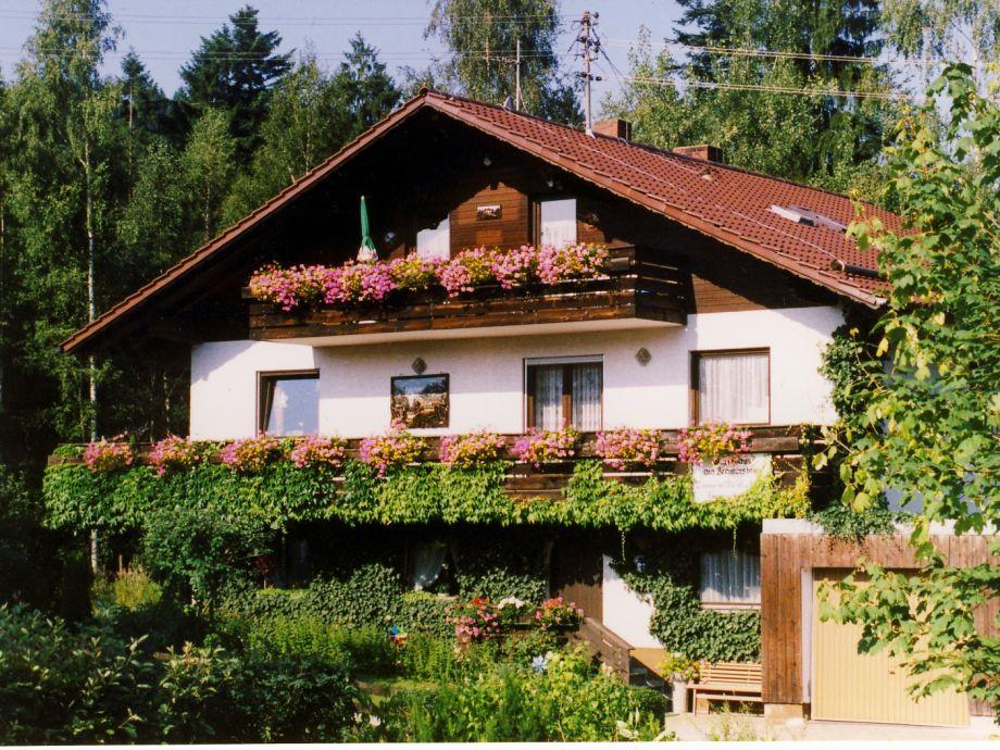 Ferienwohnung: Haus am Bramersbach