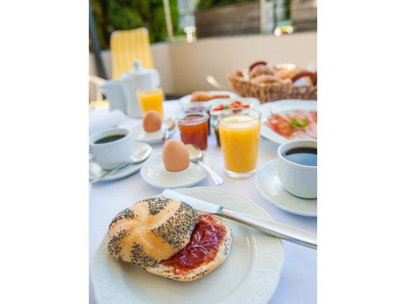 Bed & Breakfast Hochwart - Residence Hochwart