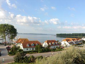 Ferienwohnung Zwischen Ostsee und Haff