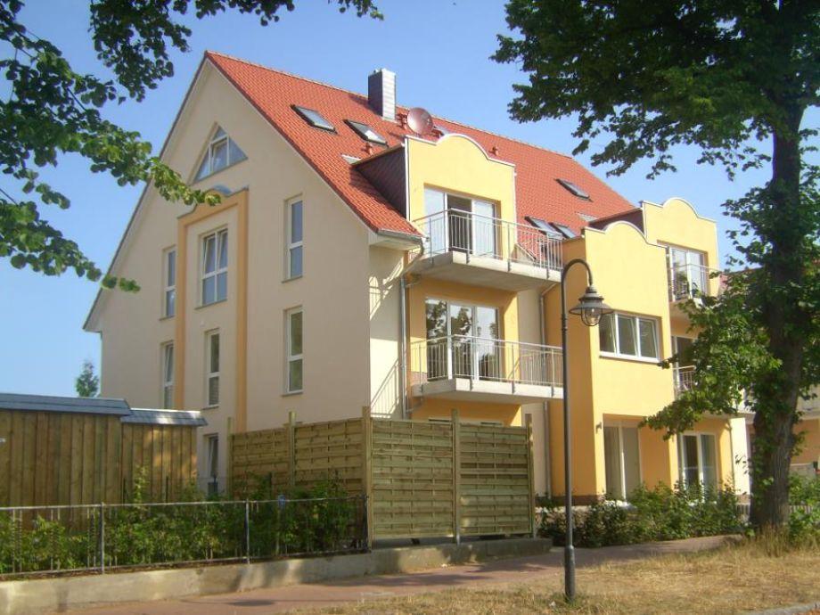 "Haus ""Villa Leuchtturm"""