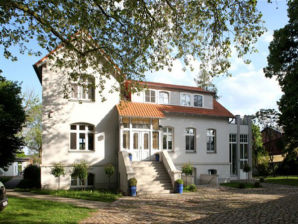 Ferienwohnung 2 Villa Blanck