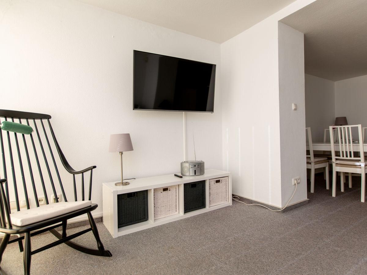 Ferienwohnung 2 villa blanck malchow herr christian halbig - Multimedia wohnzimmer ...
