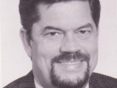 Ihr Gastgeber Rolf Brandenburg