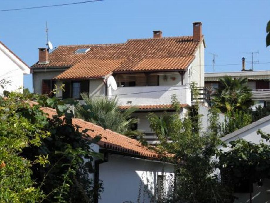 Außenaufnahme House Bianca