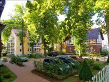 Ferienwohnung Karavelle 36 im Ostseepark Waterfront