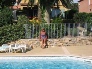 Ferienhaus Chez Erpolino