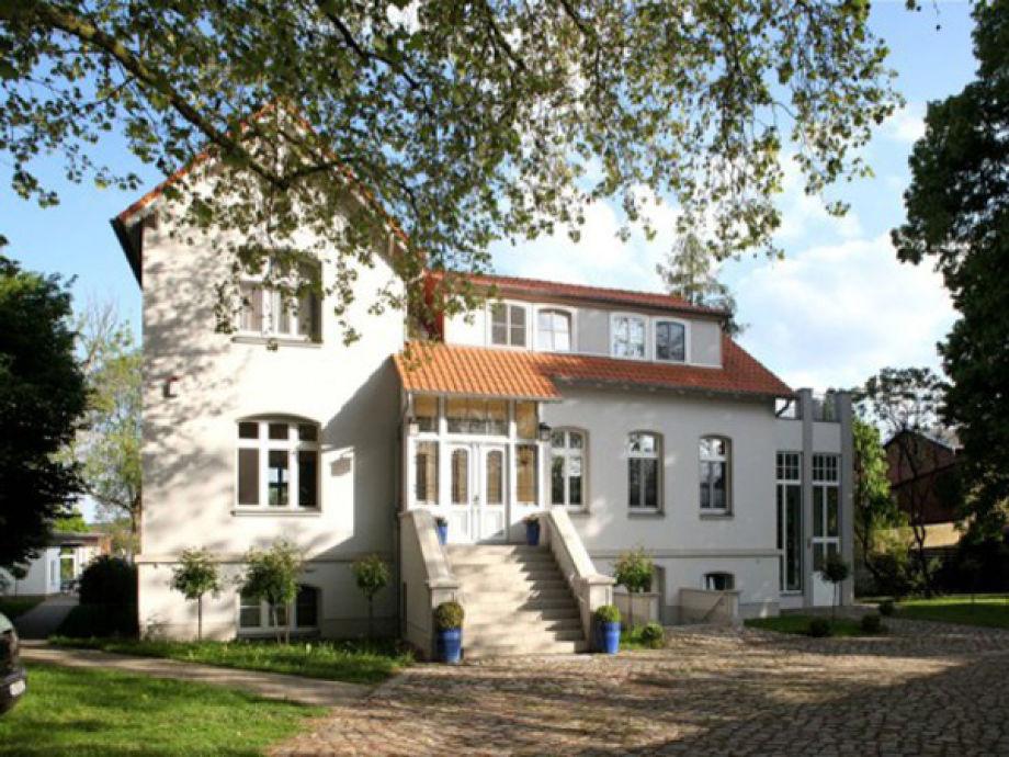 Ferienwohnung Villa Blanck