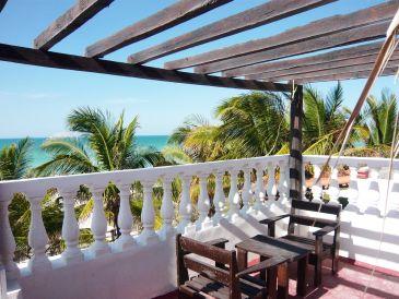 Cottage Casa Maya Lodge