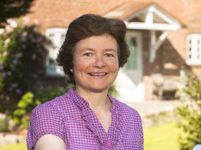 Ihr Gastgeber Martina Goos