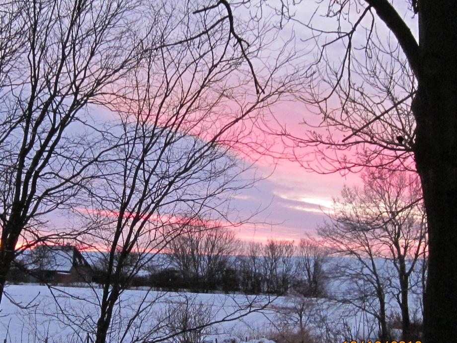 Nordsee winter wonder -land