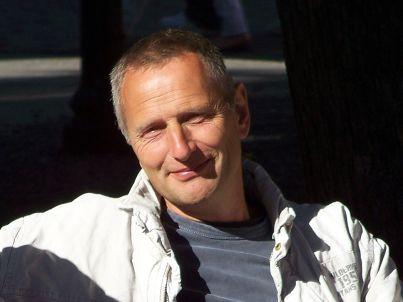 Ihr Gastgeber Thomas Schönburg