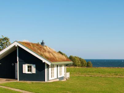 Strandhaus Meerblick