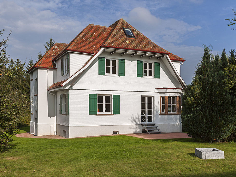 Blackforesthouse Roetenberg