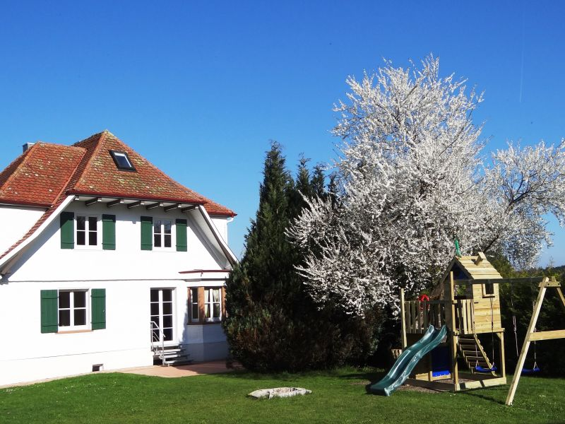 Holiday house Schwarzwaldhaus Rötenberg
