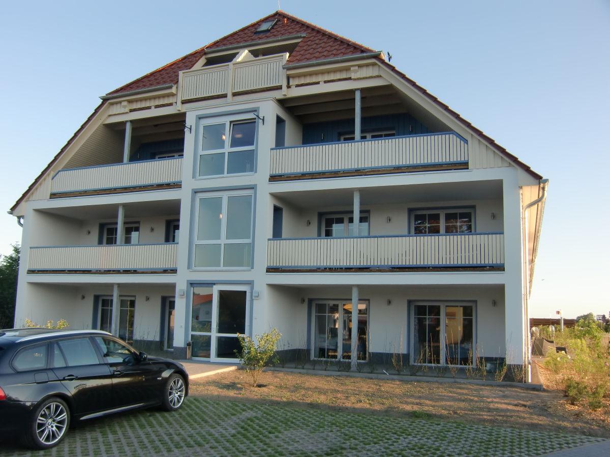 Landhof Usedom, Ferienwohnung 207, Usedom, Ostsee - Herr ...