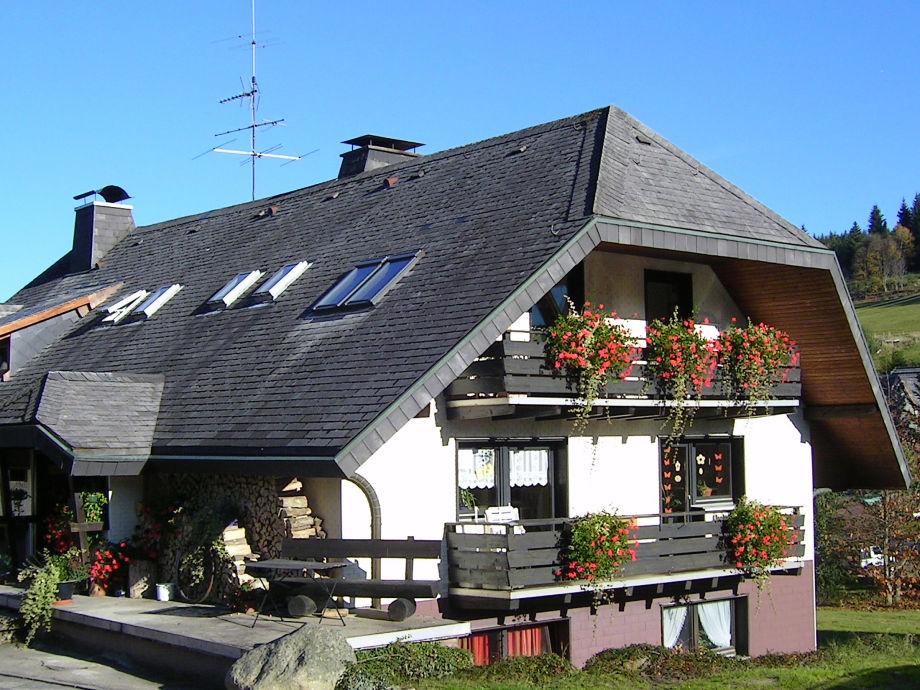 Haus Ines