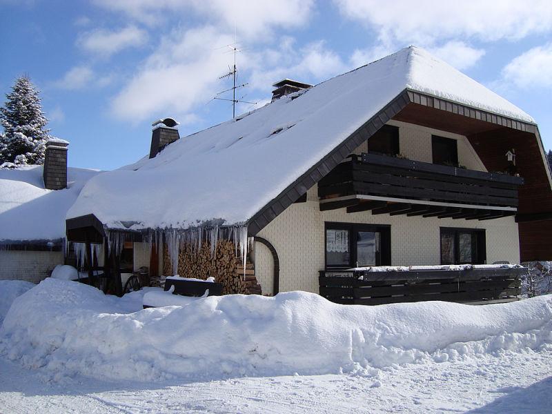 Ferienwohnung Haus Ines
