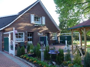 Ferienwohnung Haus Gretchen