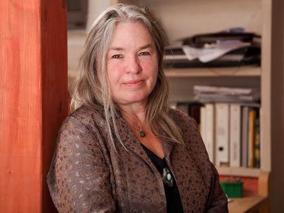 Ihr Gastgeber Sabine Rothfuß