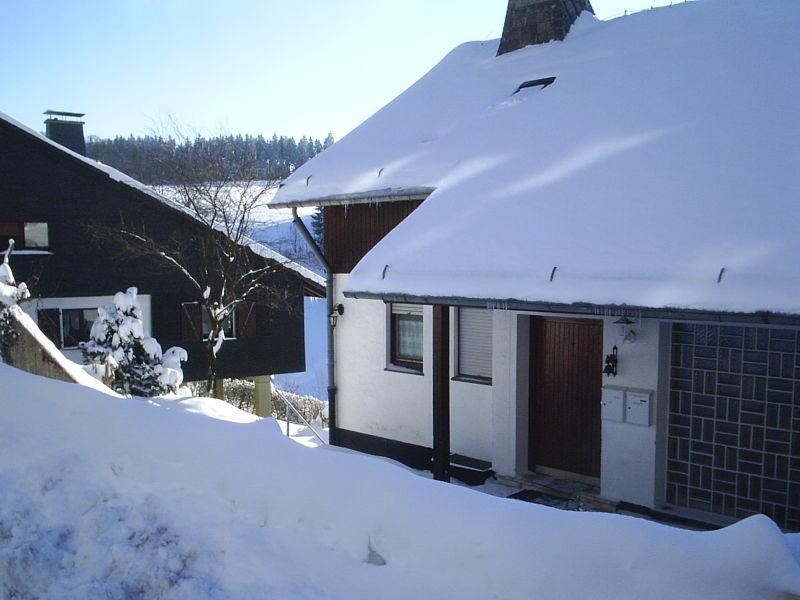 Ferienhaus Schanze 17