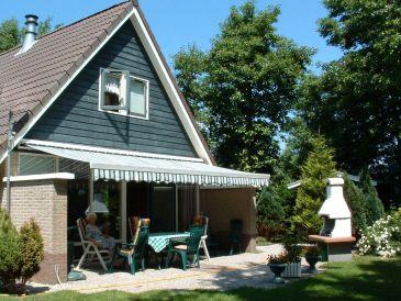 Ferienhaus De Wielen Nr. 32