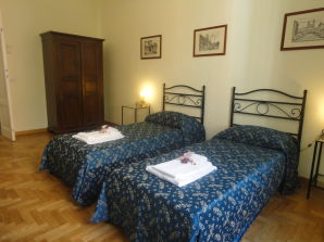 Holiday apartment All'obelisco 2 - via degli Scialoja