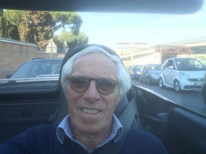 Ihr Gastgeber Giancarlo Ricciardelli