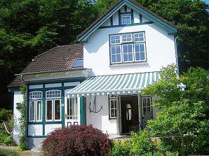 """Ferienwohnung """"Strandvilla"""" nahe am Strand am einmaligen """"Ostseefjord Schlei"""""""