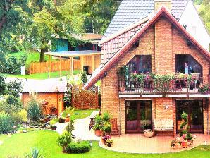Ferienhaus Haus Seeblick - Wohlfühlen mit Seesicht