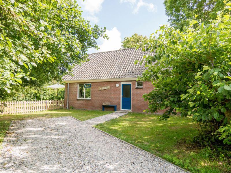 Ferienwohnung De Dwaalgast - Zanddijk 284