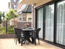 Ferienwohnung Zeehond - Dorpsstraat 216