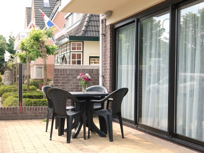 Zeehond - Dorpsstraat 216