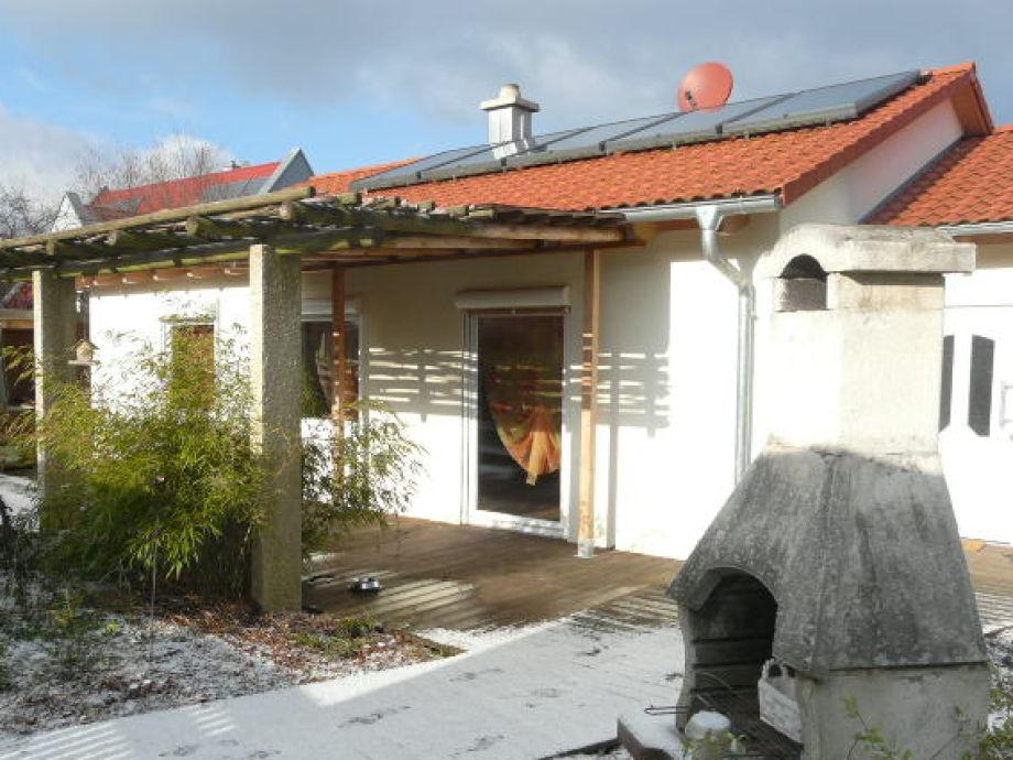 Villa Sonnenschein Winter