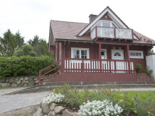 Ferienhaus Kumm Hus