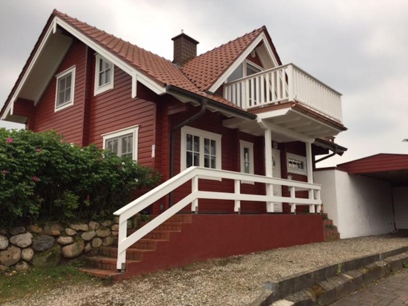 Ferienhaus Kum Hus
