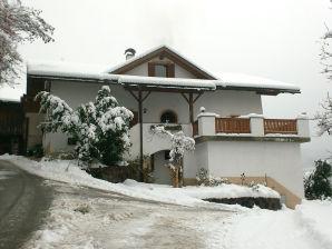 Bauernhof Gfinkerhof | Whg. Rosengarten