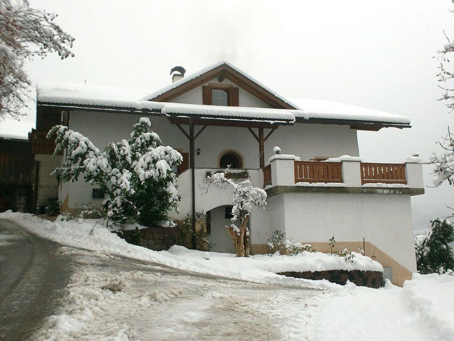 Ferienwohnung Gfinkerhof