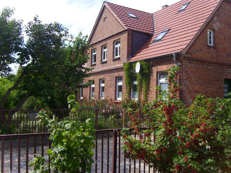 Ferienwohnung Buchfink/Elster auf Cleo's Hof