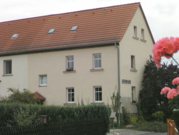Holiday house Alte Kaeserei