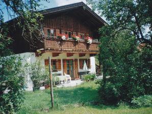 Ferienwohnung Auerbach - Pechlerhof