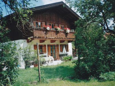 Auerbach - Pechlerhof