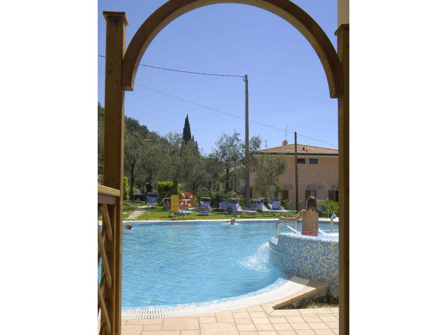 Villa Margherita Brenzone Gardasee