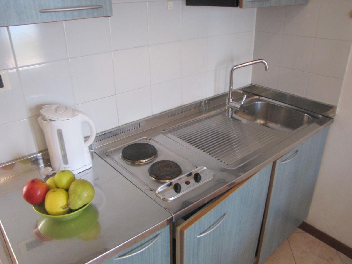 Ferienwohnung Residenz Villa Margherita 2 Zimmer Whg mit