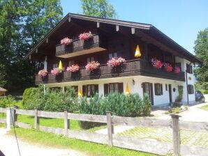 """Ferienwohnung im DG - """"Haus Liesl"""""""
