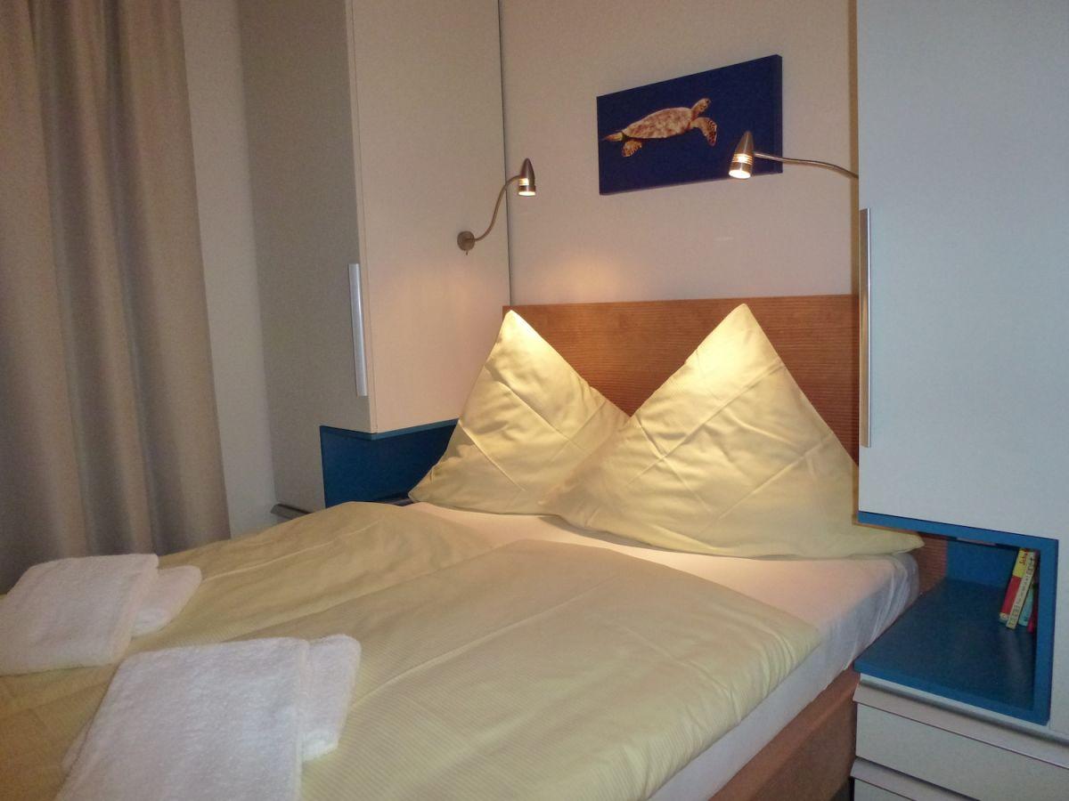 ferienwohnung deck 1 timmendorfer strand niendorf. Black Bedroom Furniture Sets. Home Design Ideas