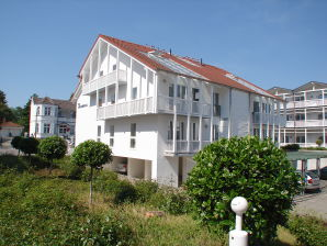 "Apartment ""Villa Strandidyll, Neubau Typ 6"