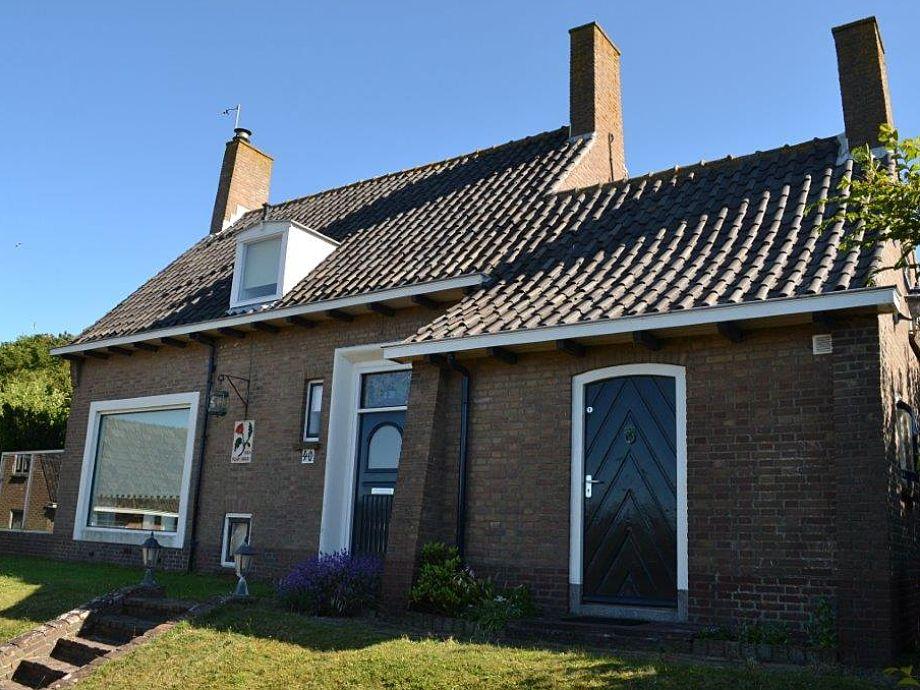 Ferienwohnung Zoutelande (ZE336)