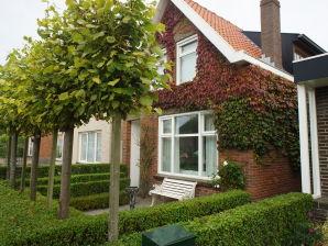 Ferienhaus Cadzand (ZE318)