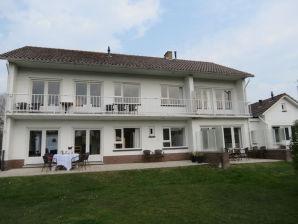 Apartment Cadzand (ZE314)
